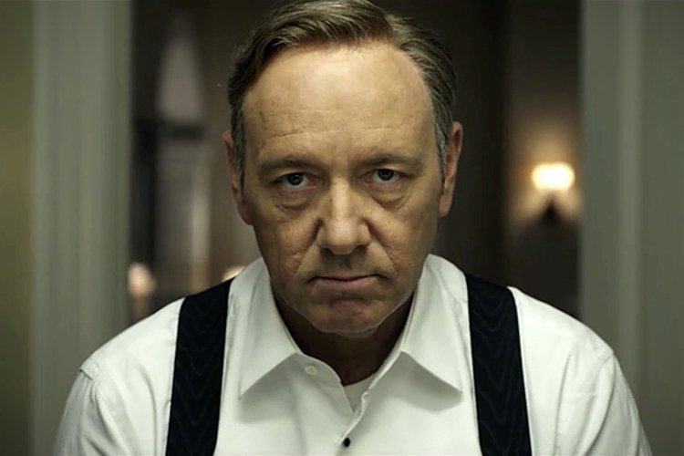 Spacey fronts court, pleads not guilty