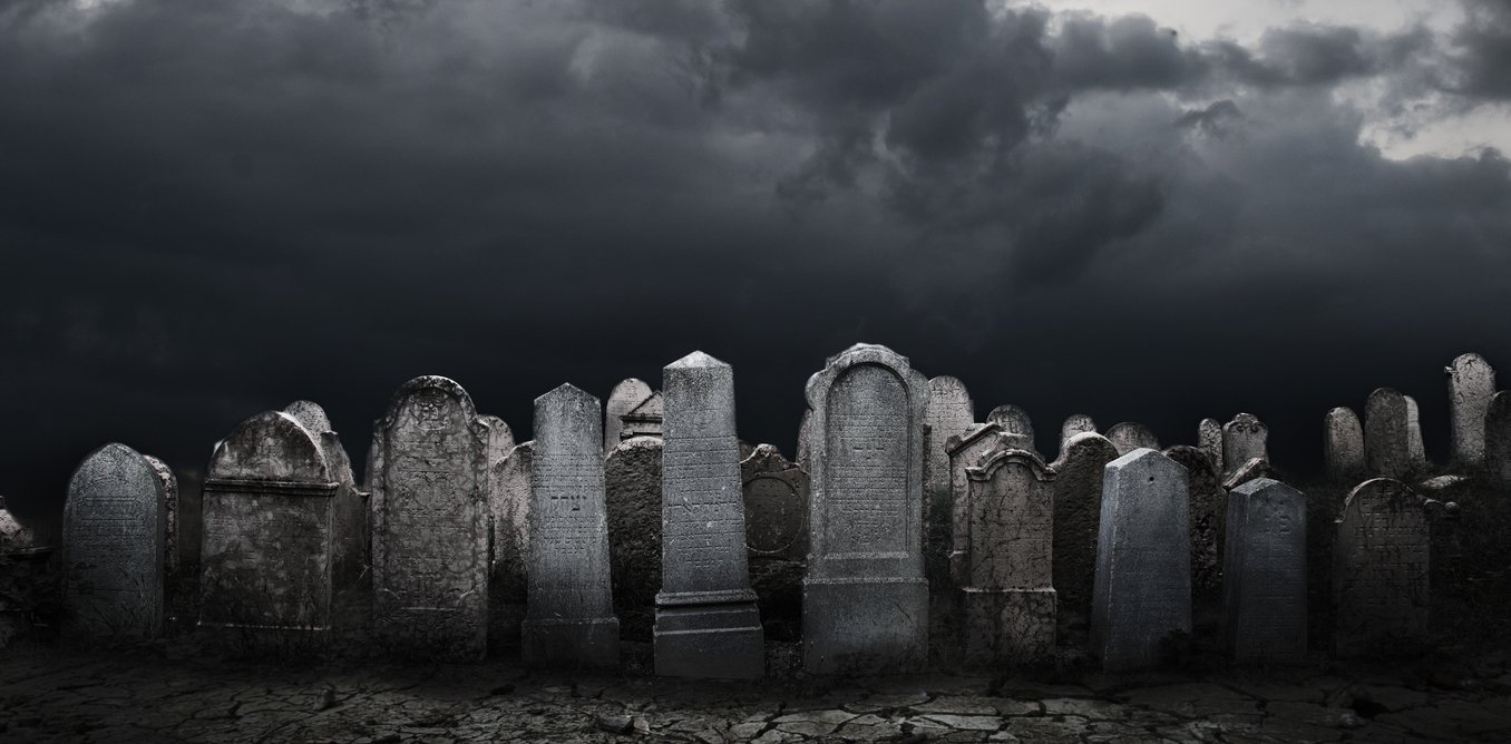 Ten terrible options I'm considering for my post death life