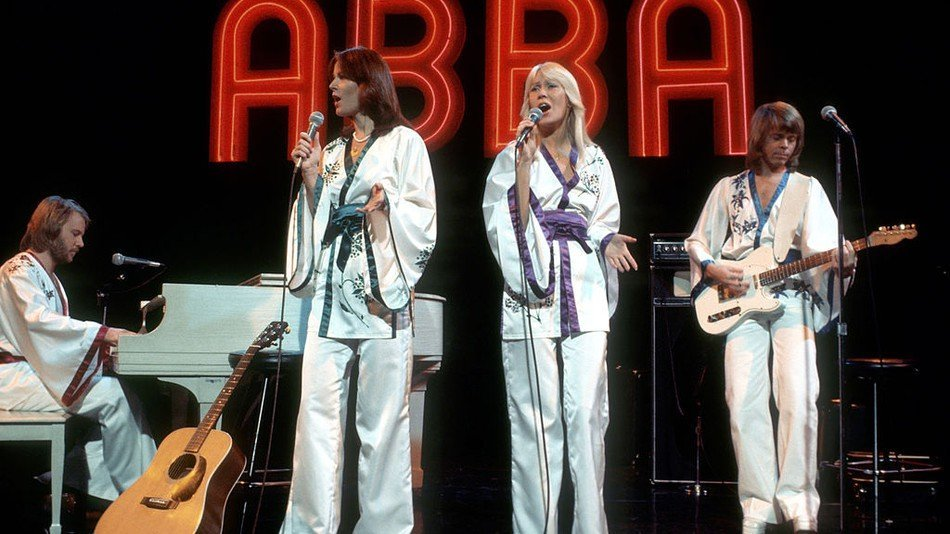 ABBA takes a chance on hologram-based touring, faces Waterloo
