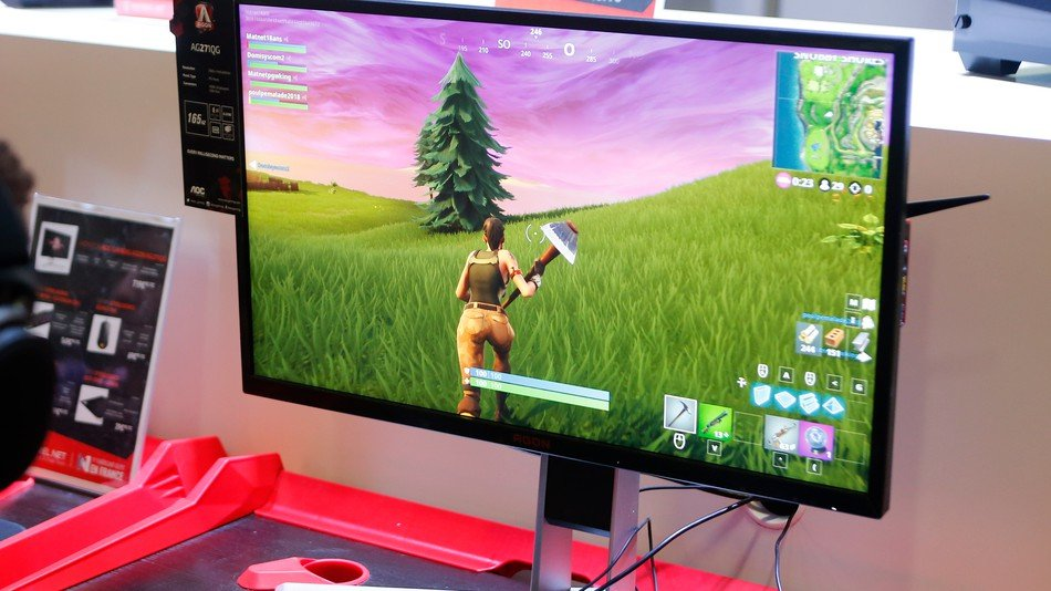 A fortnite stream offered us a glance into domestic violence, but not the full story