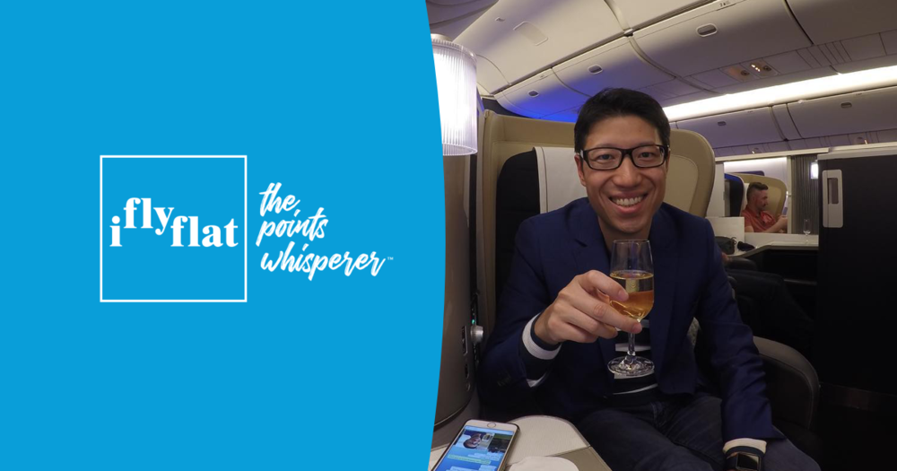 iFLYflat: Ensuring that business class travel is affordable by more than one class of business executive