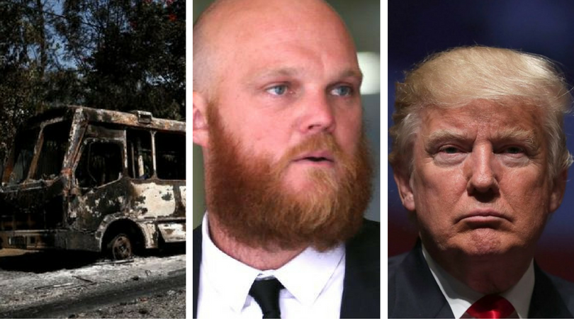 While you were asleep: Ethiopia's emergency, Phil Hughes trial, Internet responds to Trump