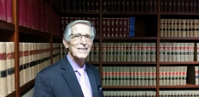 The life of a former NSW judge: An Interview with John Nicholson SC