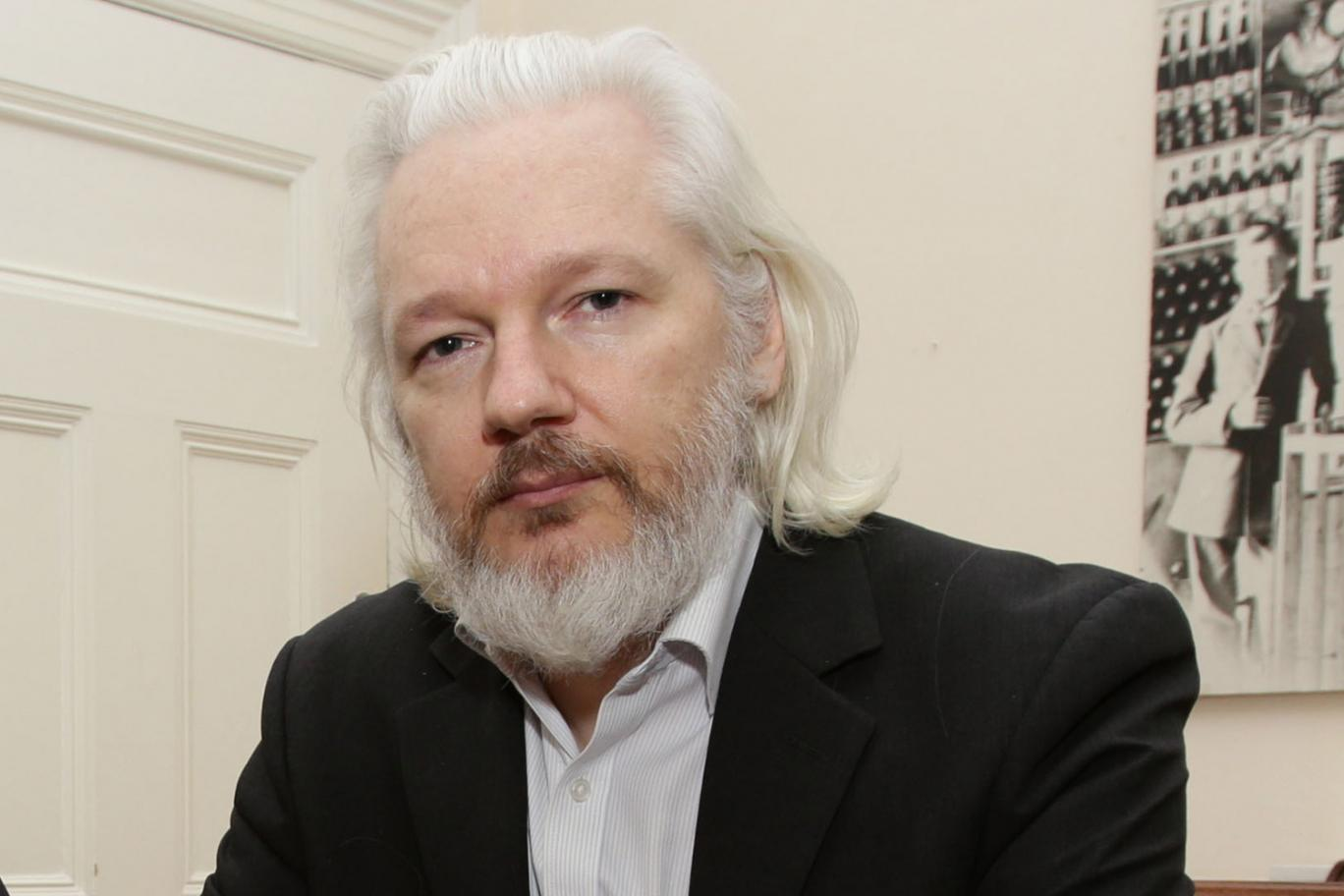 Lessons learned from the Assange on my couch