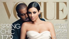 kardashian US Vogue