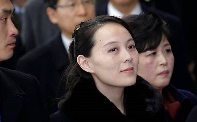 Kim Yo-jong: A 16th century queen for North Korea's modern autocracy