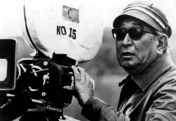 Know who you're Googling: Akira Kurosawa