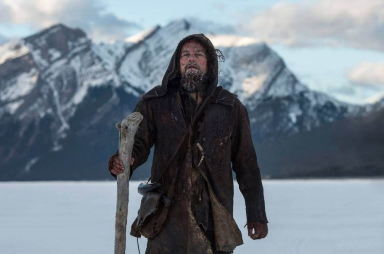 The Revenant: Oscar bait caught in the wrong trap