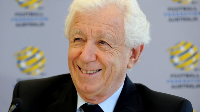 Book Review: Frank Lowy – A Second Life