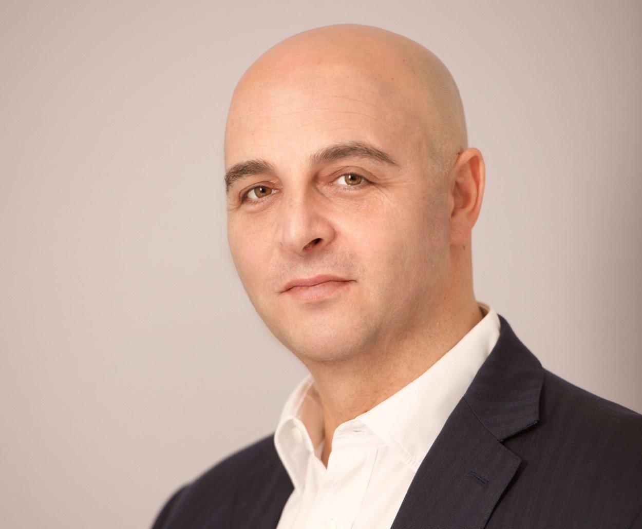 Meet a CEO: Luke Battah, Pass Technology