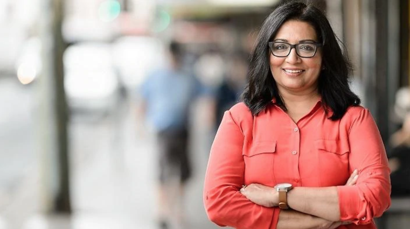 Vilification nation: Senator Mehreen Faruqi on our rising racism