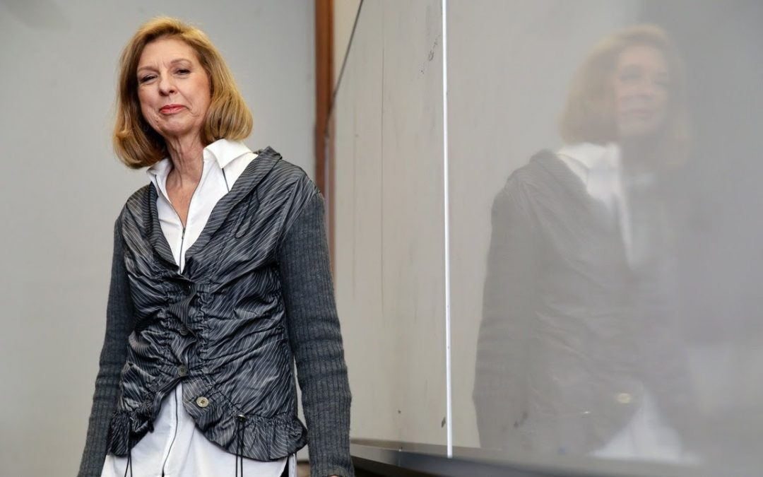 Bettina Arndt's Order of Australia is further questioned after allegations surface