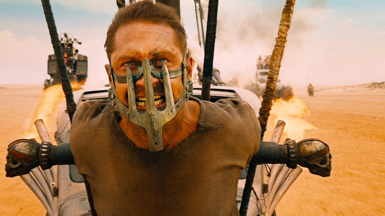 Film Review: Mad Max is back and he's kinda mad…furious even…