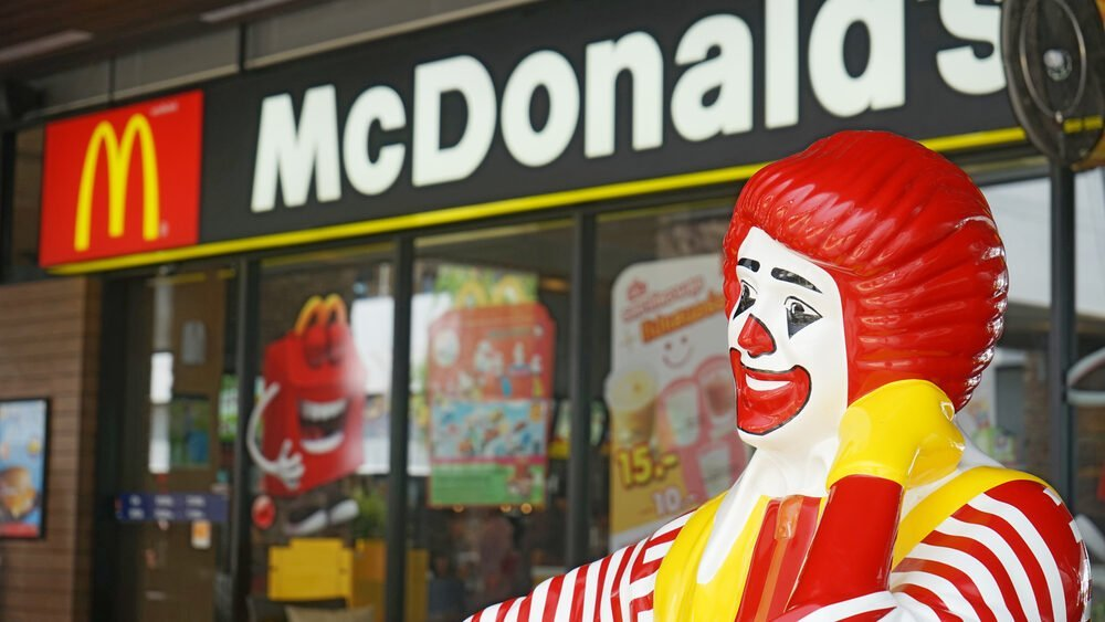 McDonald's sues former CEO, citing sexual relationships with staff