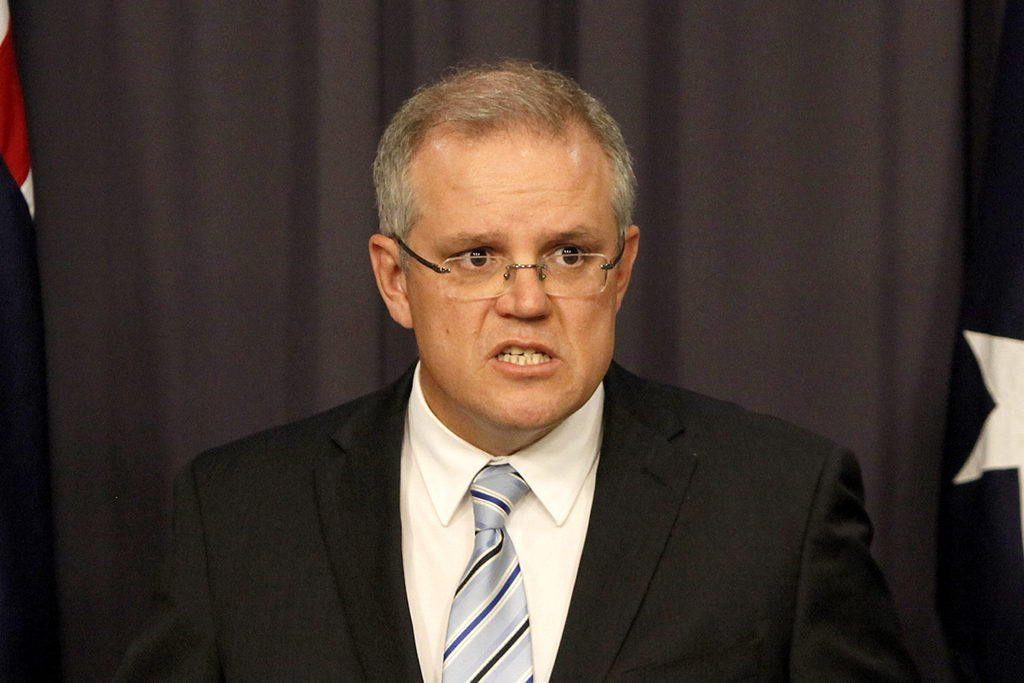 The bible truth: Non-religious Australians a second class under Morrison