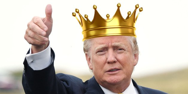 #Auspol winners and losers: Who trumped Donald this week?
