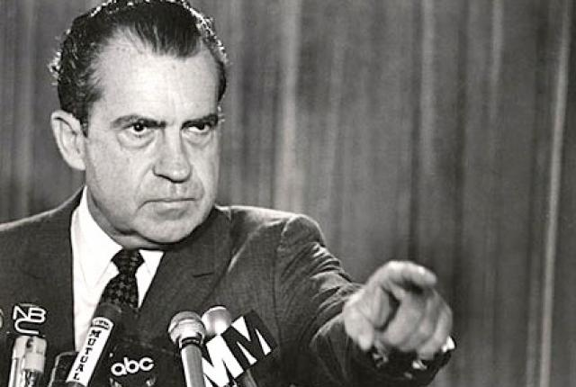 Long Reads: Nixon on Twitter, US drone action, PTSD