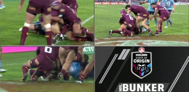 Is rugby league rigged?