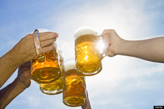 """Time for government to """"quit"""" drinking problem avoidance"""
