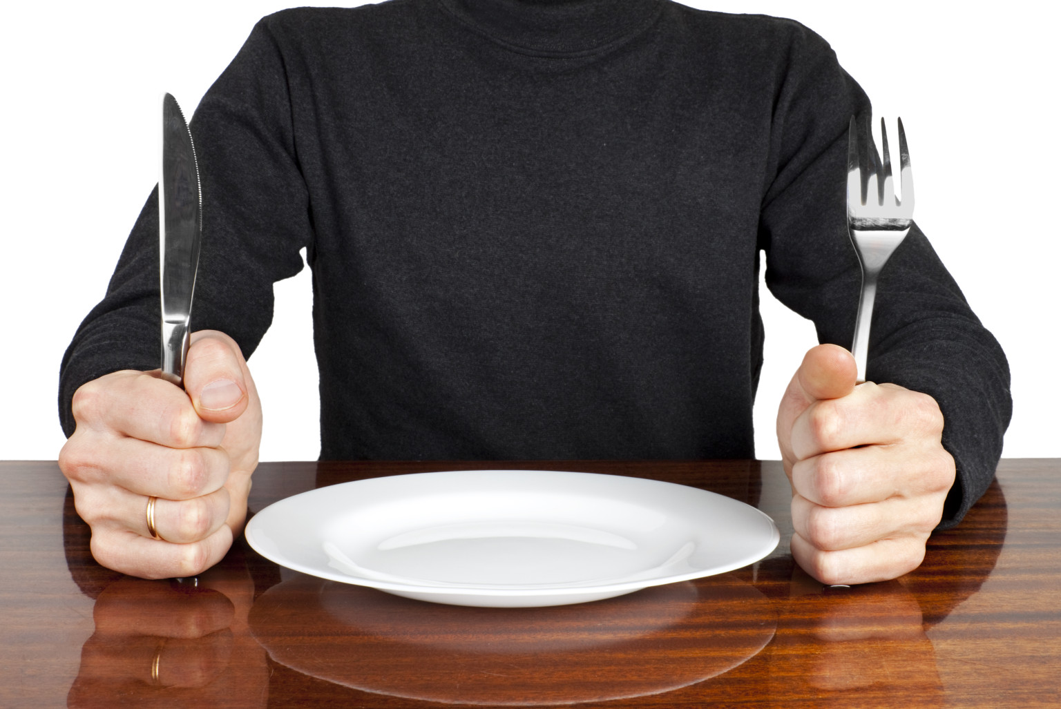 Intermittent fasting: Time to embrace less