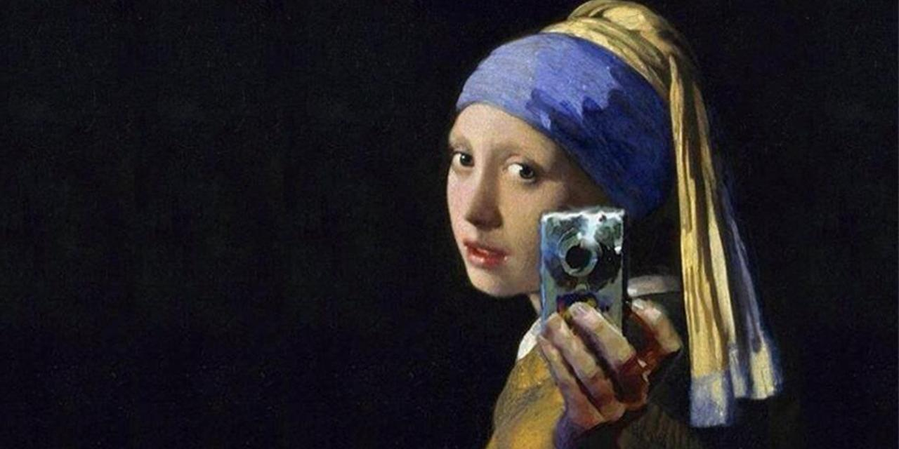 Filtered Darwinism: The 259 people killed by selfies may be the lucky ones