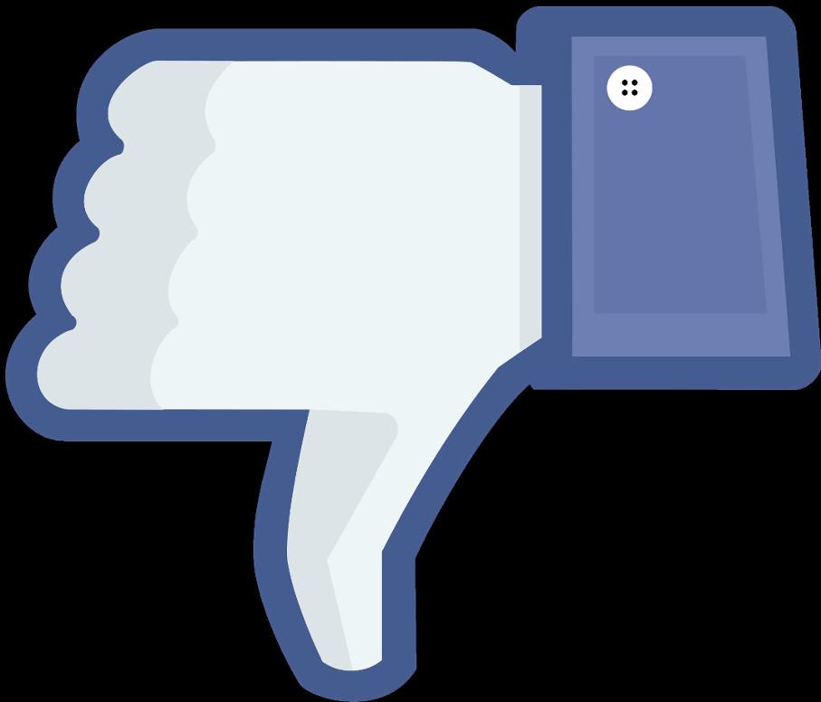 Facebook RIP?
