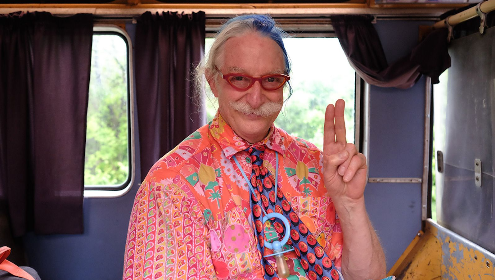 TBS Boomers: The time I met Patch Adams