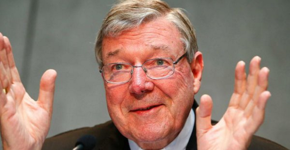 Pell & the dangerous culture of not saying sorry