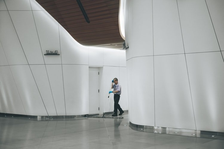 MIT deploys robot that will exterminate janitors