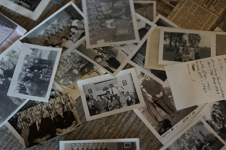 Do our memories even exist? Science doesn't think so