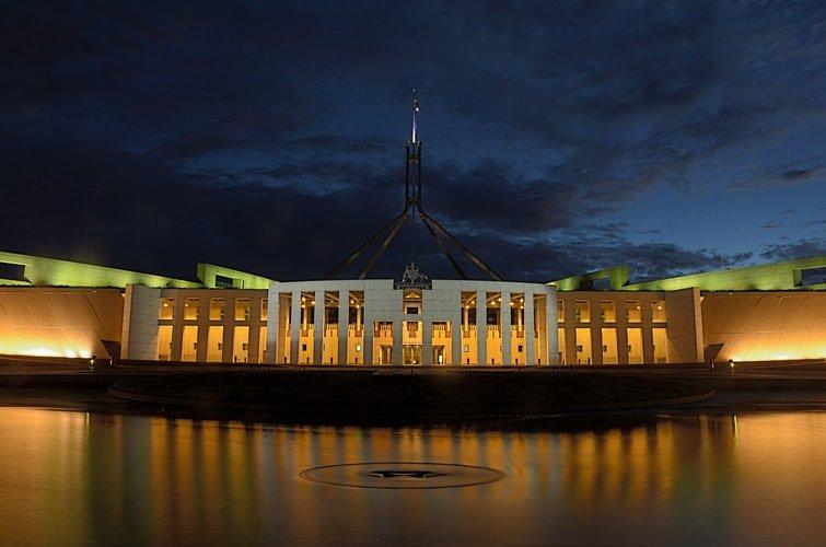 Federal politicians under criminal investigation over land deal