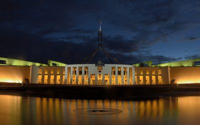 Scott Morrison's fear of a minority government