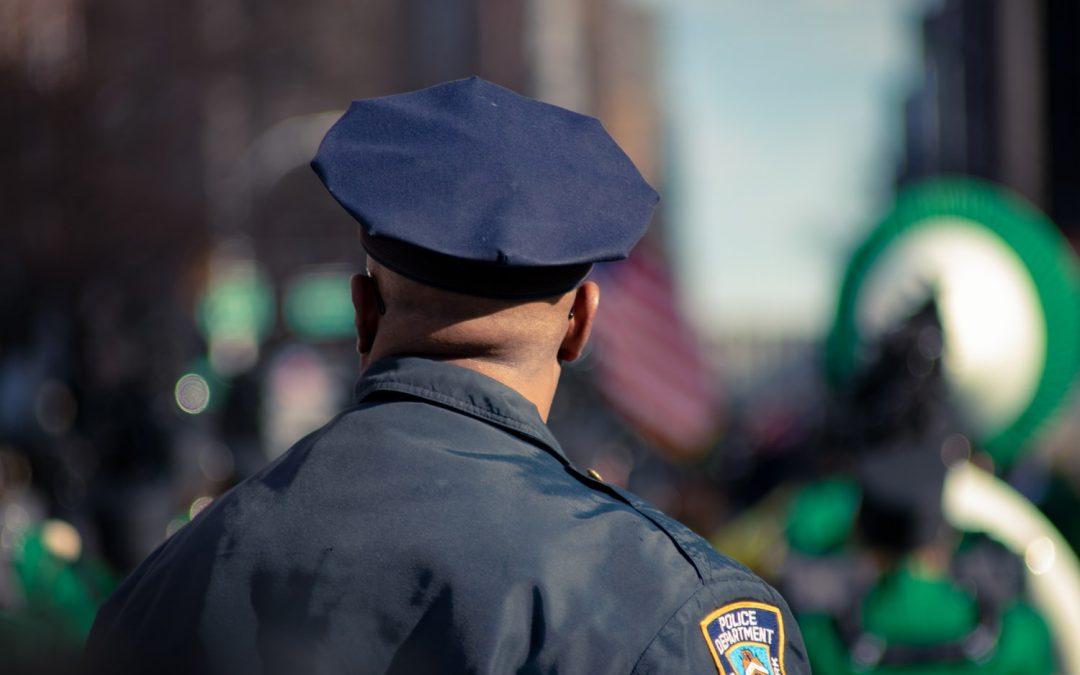 Stop sending police to mental health emergencies