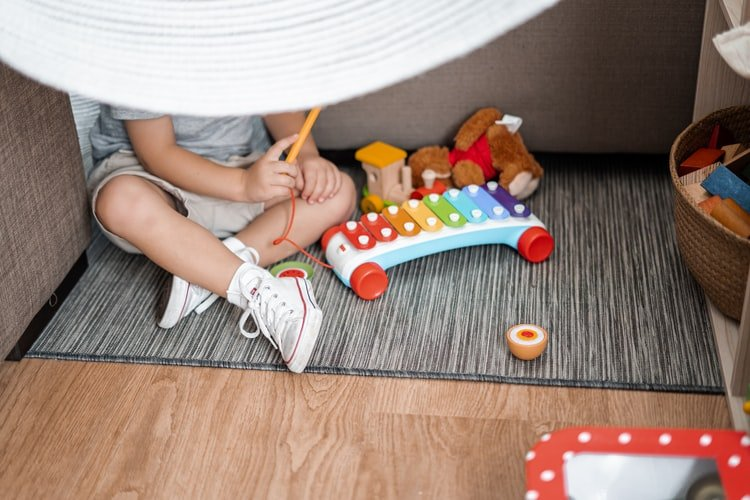 We cannot return to the pre-COVID childcare system