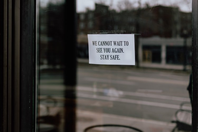 A second lockdown will be the end for small business