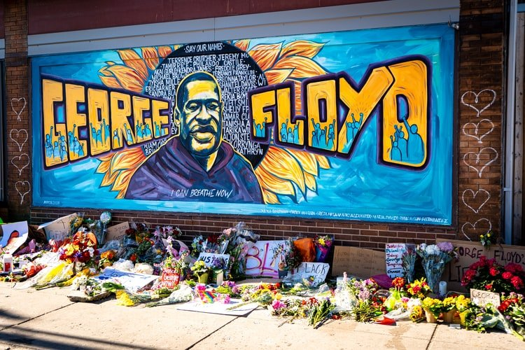 Minneapolis will disband the city's police department after George Floyd killing