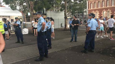 """""""Policing by numbers"""" critics pan NSW police quota system"""