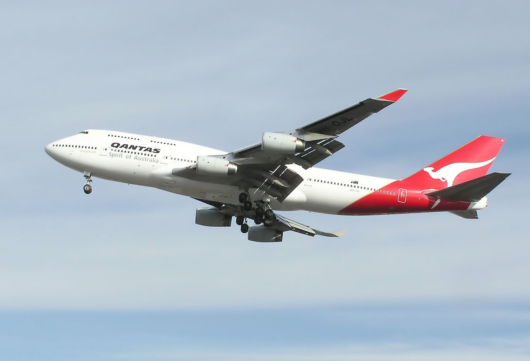 Smoke Signal: The Stitt view on Qantas