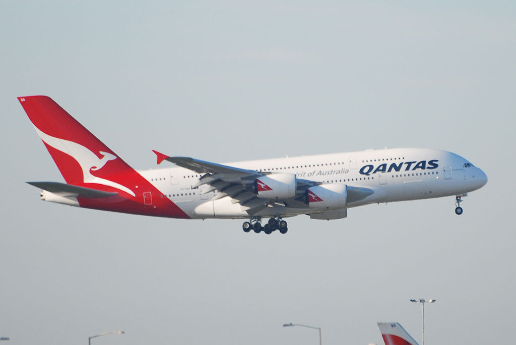 Smoke Signal: Qantas and free markets – the TBS perpspective