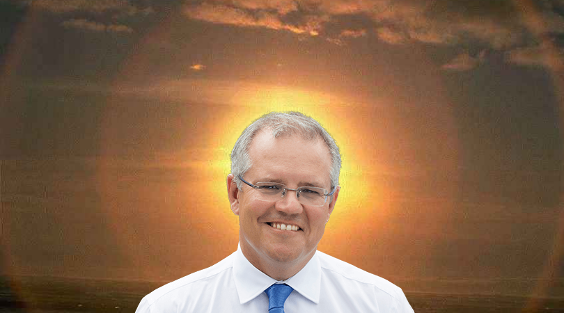 "Morrison has made ""religious freedom"" a top priority – this makes no sense"