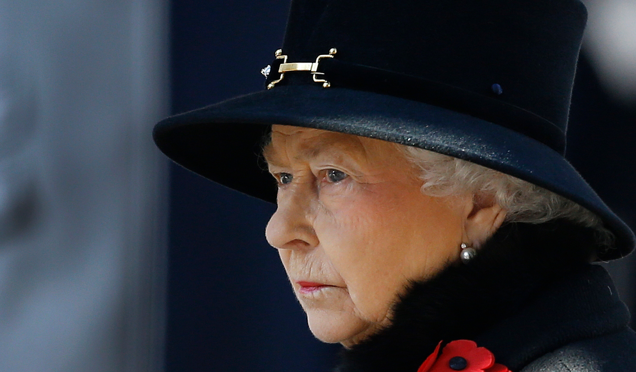 God Save Queen Elizabeth…well, her bank balance