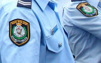 NSW officers charged with sexually assaulting high school student