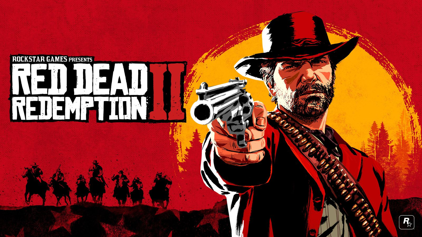 A review of Red Dead Redemption 2's installation process