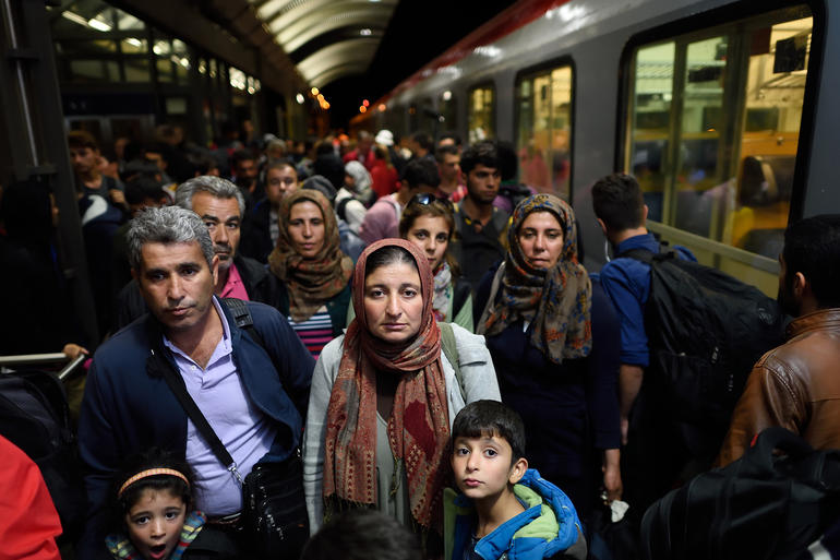 The economic imperative of mass immigration