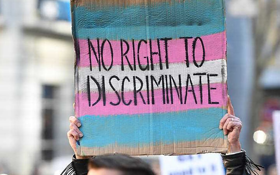 Religious Discrimination Laws will be passed in NSW