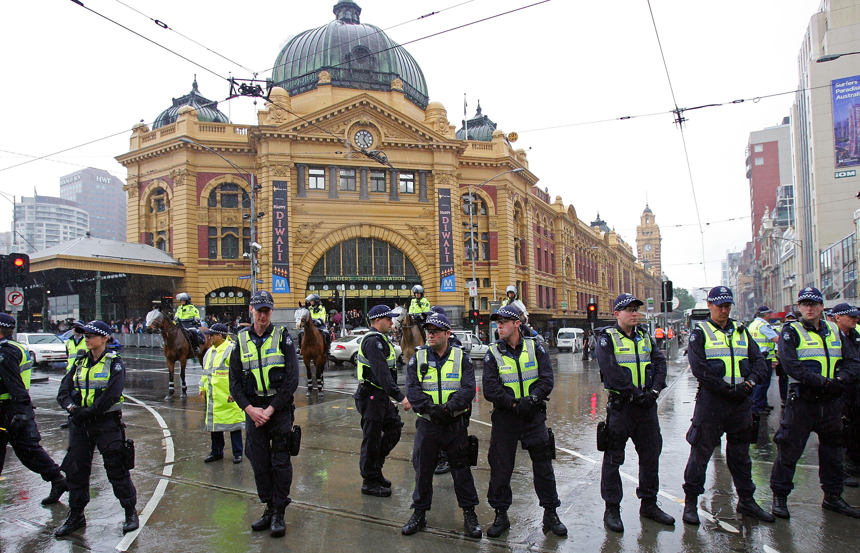 Melbourne's immigrant crime wave: Fact or fiction?