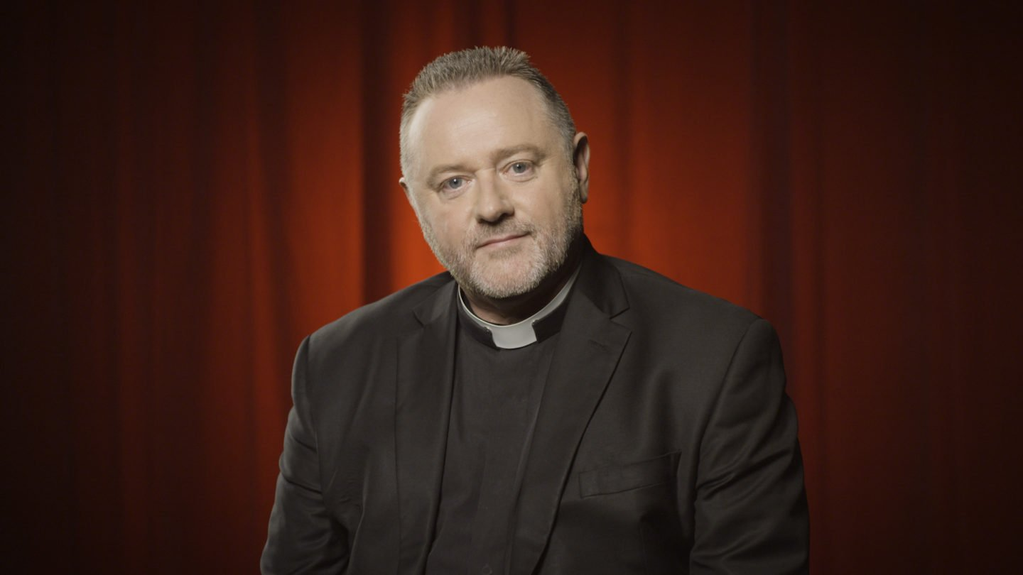 "Father Rod Bower: ""People of faith aren't being discriminated against"""