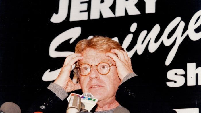 A final thought on Jerry Springer's final bow