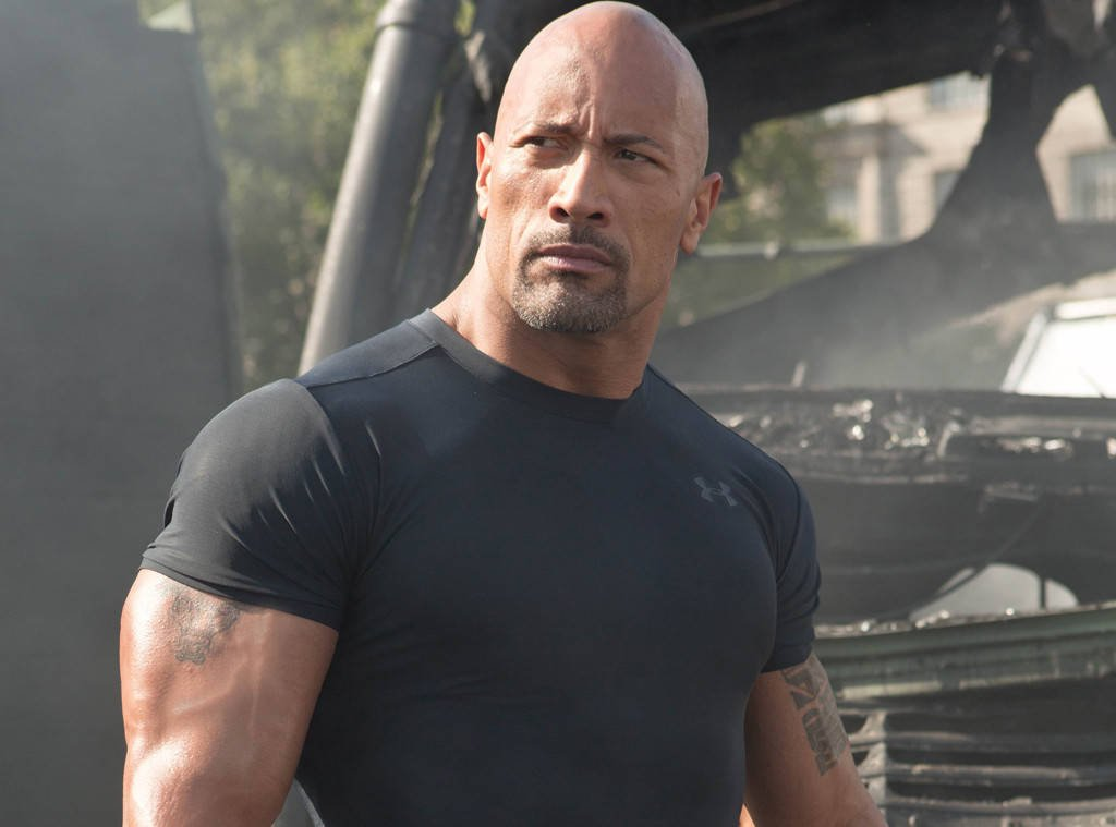 The Rock's depression admission should lift the boulder off many of us
