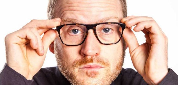 John Safran: 'Chances are, I'm not going to be beaten to a pulp'